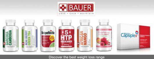 Bauer Nutrition reviews