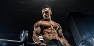 natural bodybuilding steroids use