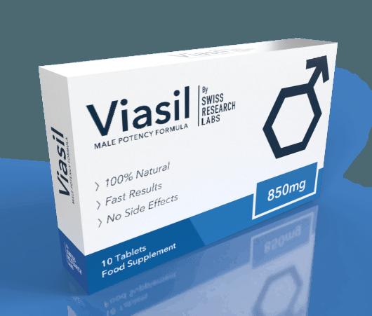 natural viagra viasil